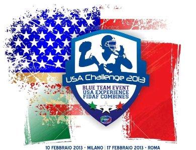 FIDAF - USA Challenge 2013