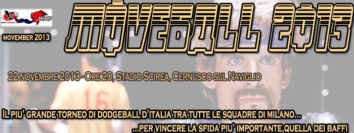 Moveball 2013