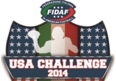 USA Challenge 2014