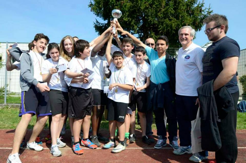 Flag Football School 2014