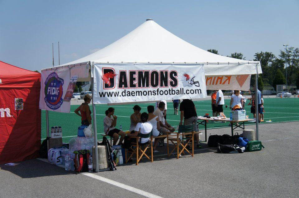 Festival dello Sport Cernusco 2014