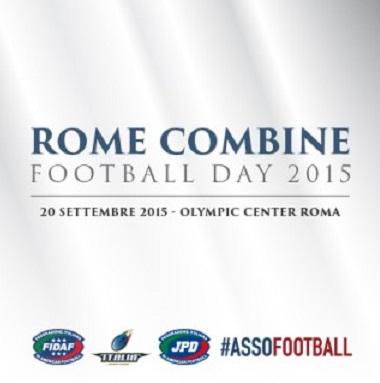 Rome Combine