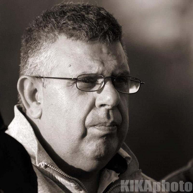 Coach Mauro Mondin
