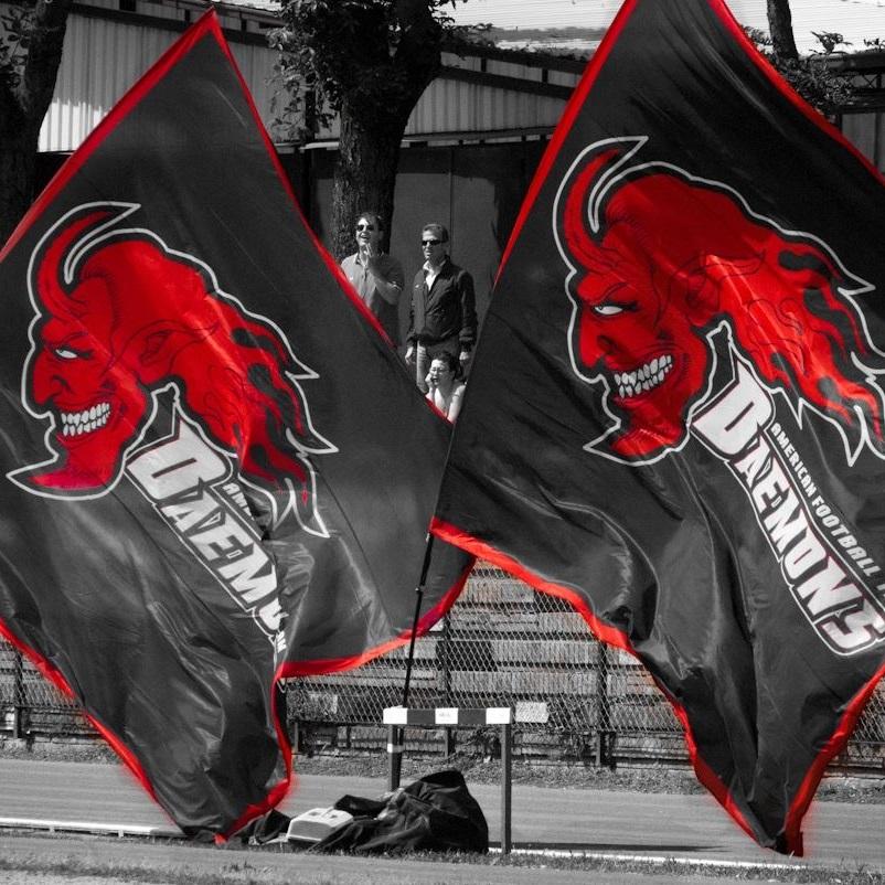 Daemons Flags